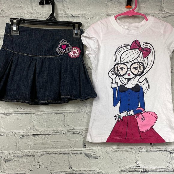 The Children's Place Outfit Set